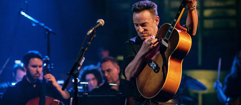 """""""Western Stars"""" ecco il trailer ufficiale: il film segna il debutto alla regia di Bruce Springsteen"""