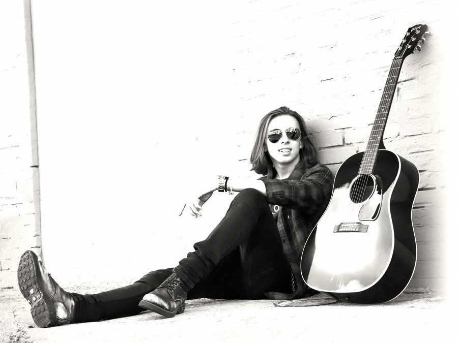 """Leo Meconi: da venerdì 17 gennaio in radio """"I'll Fly Away"""" il nuovo singolo"""