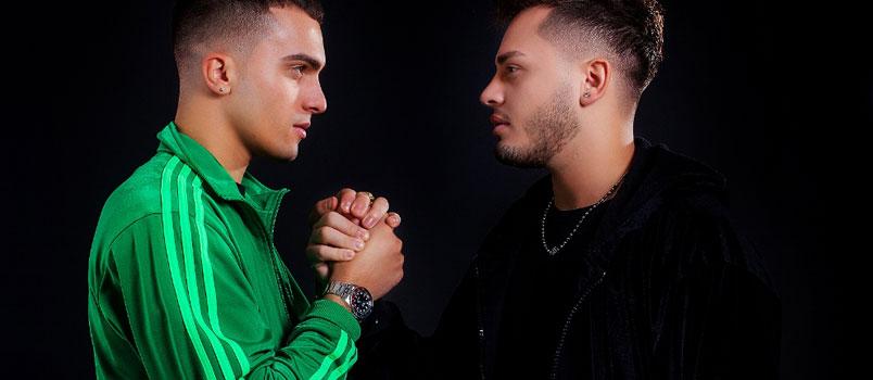 """""""Al buio"""" il nuovo singolo de I Desideri"""