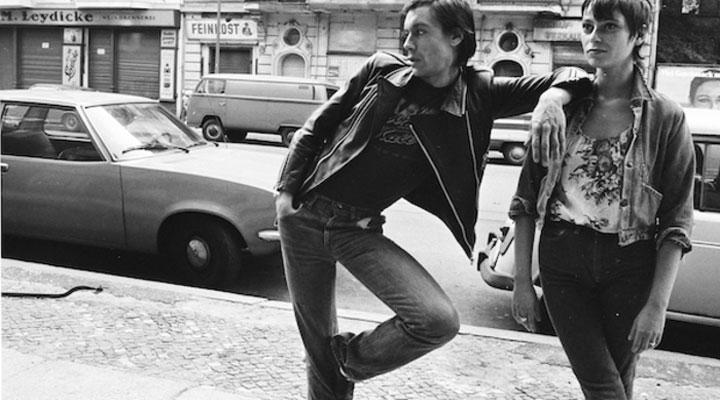 A Bologna la mostra fotografica su Iggy Pop