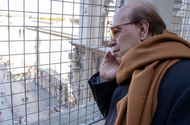 """Hammamet"" di Gianni Amelio, dal 9 gennaio al cinema"