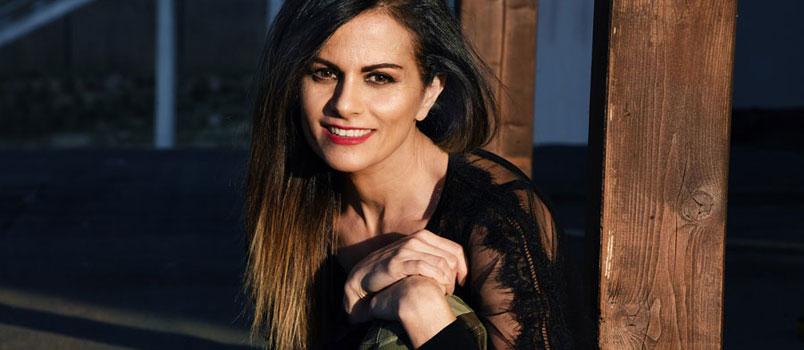 """Antonella Bucciin radio con """"Feliz Navidad""""e""""The Game Of Life"""": i proventi della vendita devoluti a PARENT PROJECT aps"""