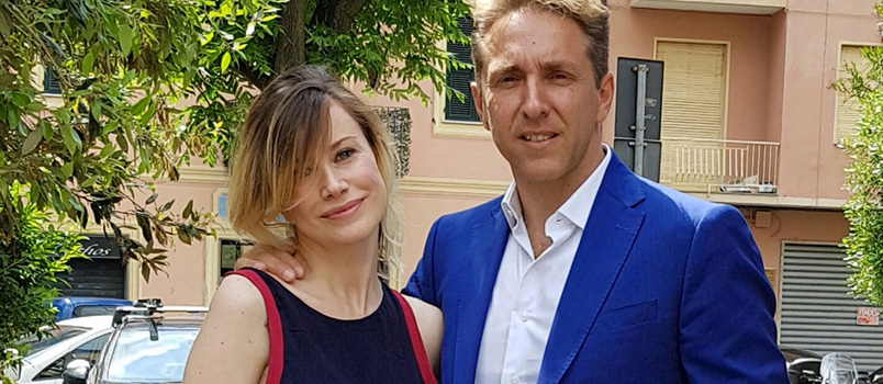 """Sanremo Videoclip Award: Fabrizio Nitti con il video """"Una Ragione per Vivere"""" vince Premio come Miglior Concept&Storyboard"""