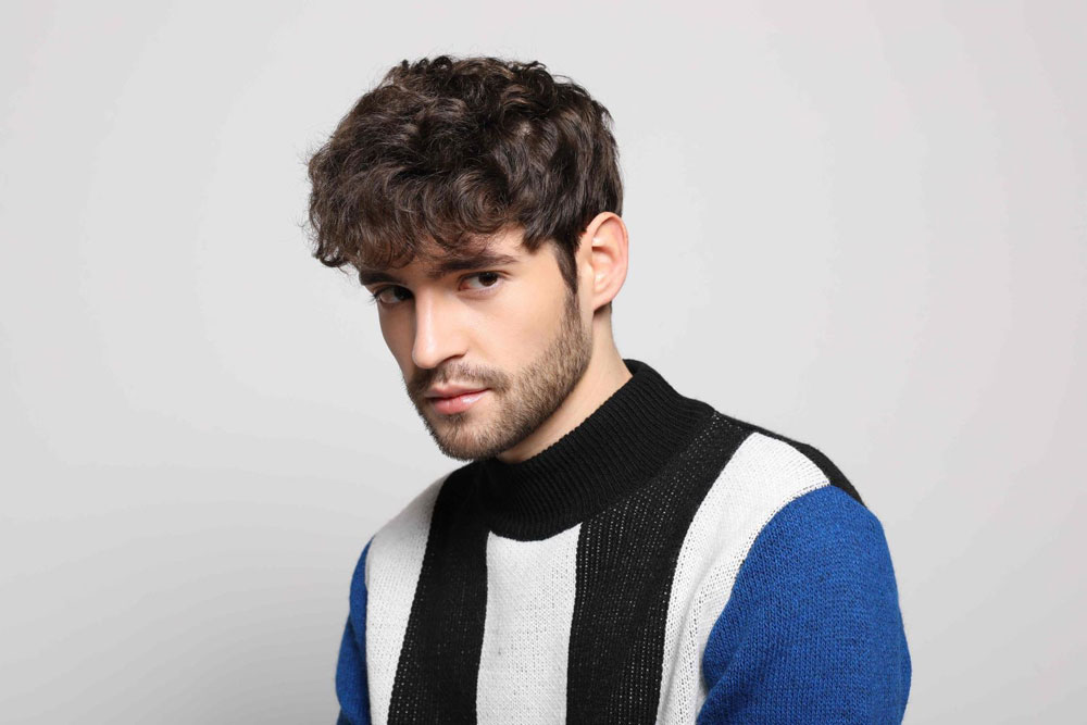 """Matteo Faustini: il nuovo singolo è """"Nel Bene e Nel Male"""""""