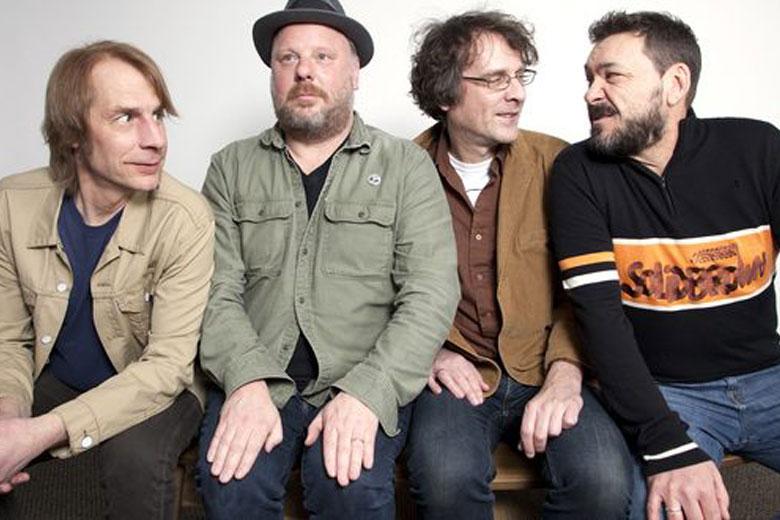 Mudhoney in concerto al TPO di Bologna