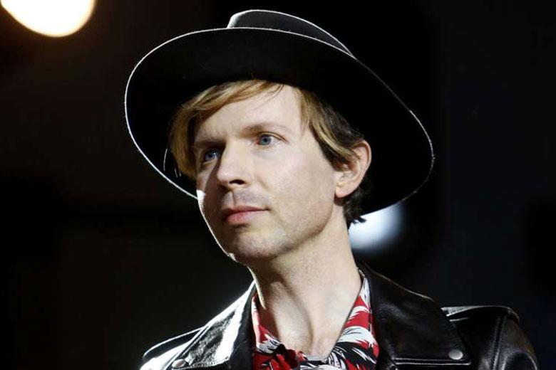 Beck in concerto in Italia
