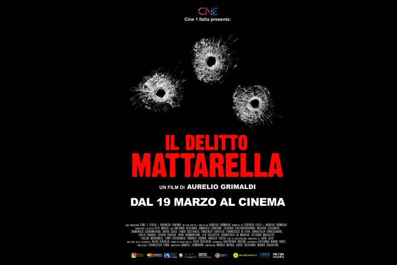 """""""Il Delitto Mattarella"""" di Aurelio Grimaldi, dal 19 marzo al cinema"""