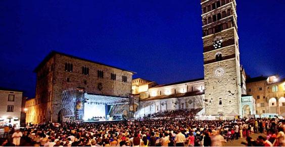 Pistoia Blues Festival 2016 dal 5 al 16 luglio: 8 serate, 3 esclusive italiane