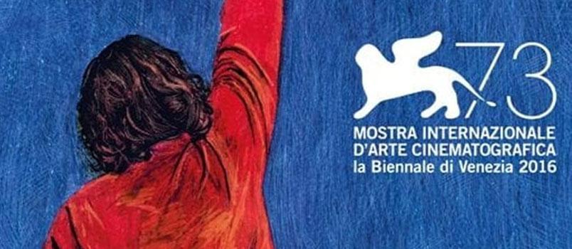 Festival del Cinema di Venezia 2016: tre film italiani in concorso