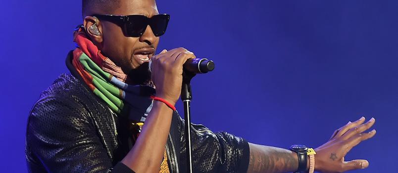 Usher: esce il 16 settembre 'Hard II Love', il nuovo album