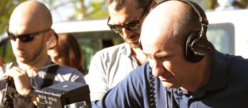 Al via le riprese di 'A casa', il nuovo film di Antonio Albanese
