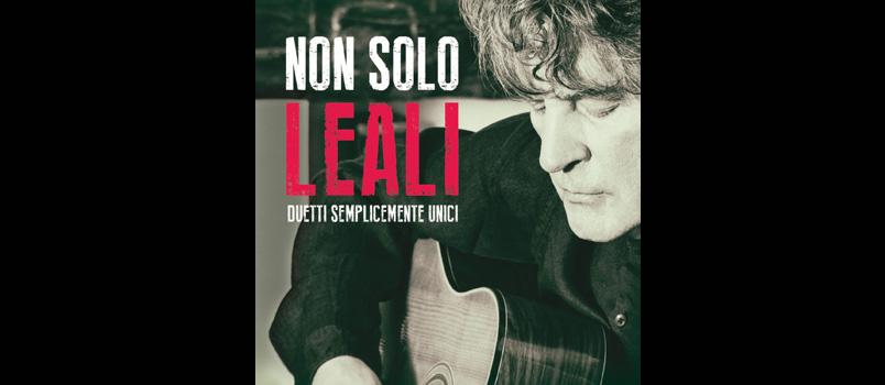 Fausto Leali: nuovo album di duetti in uscita il 21 ottobre