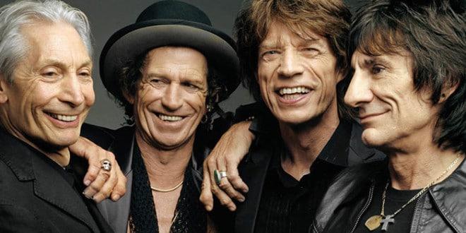 Rolling Stones: esce il 16 novembre il live Voodoo Lounge Uncut