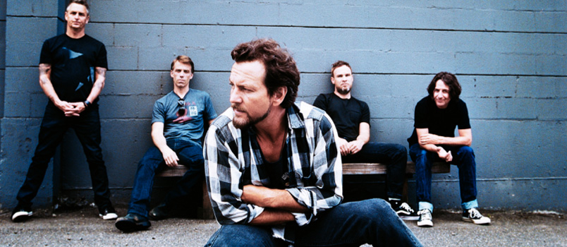 Pearl Jam, Tupac e Yes entrano nella Rock and Roll Hall Of Fame