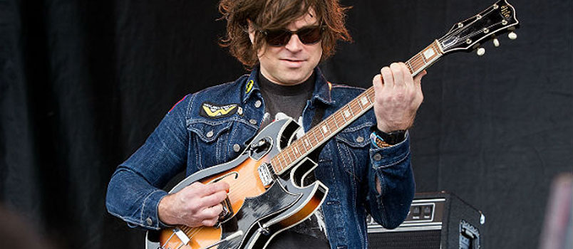 "Ryan Adams: in radio da venerdì il nuovo singolo ""Do You Still Love Me?"""