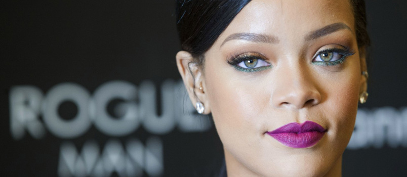 "Rihanna riceverà il premio ""Humanitarian Of The Year"""