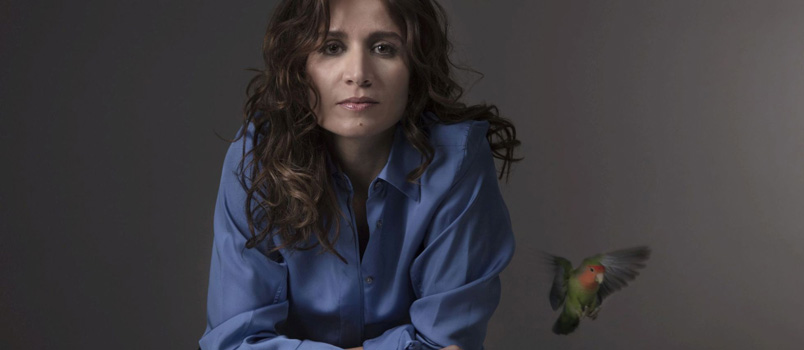 """Chiara Civello: domani esce """"Eclipse"""". Da sabato al via da Roma l'instore tour"""