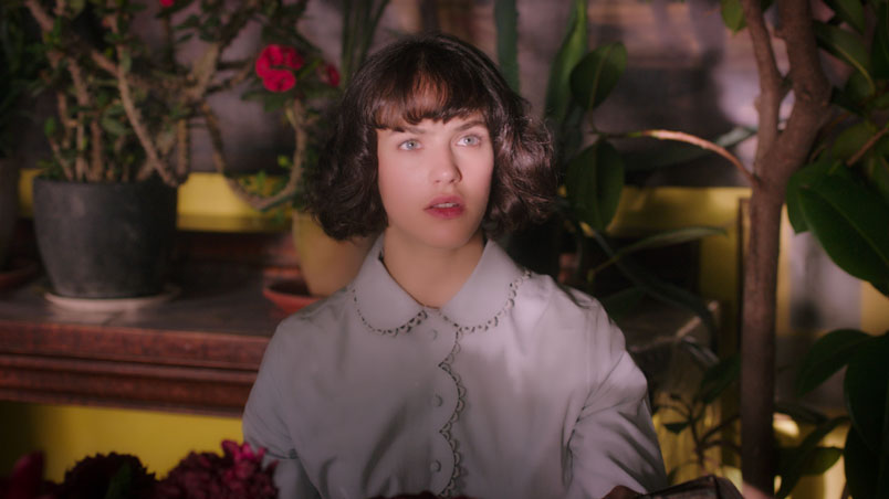 This Beautiful Fantastic: un film di Simon Aboud, al cinema da giovedì 11 maggio