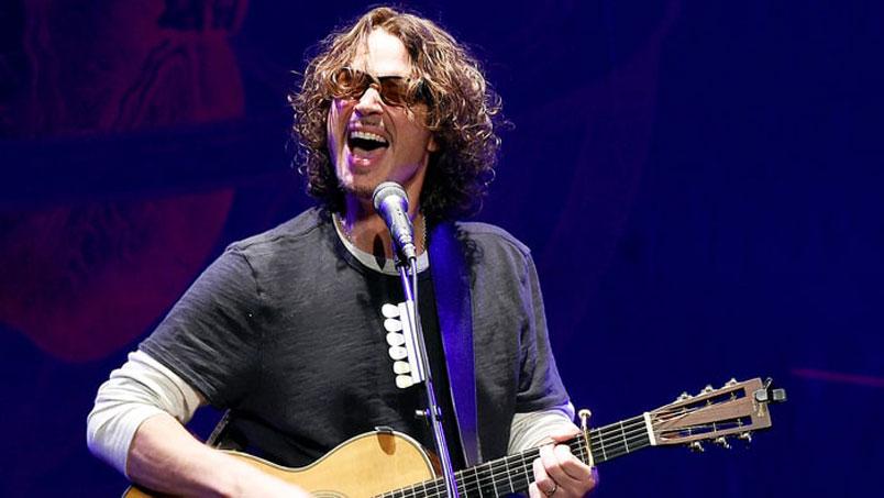 Chris Cornell cremato a Los Angeles. Vicky scrive una lettera di addio