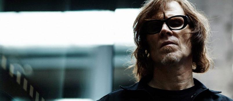 Mark Lanegan torna in Italia a ottobre