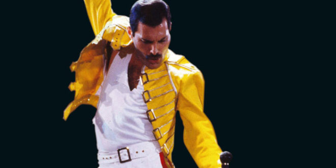 Il 5 settembre gli Hard Rock Cafe di tutto il mondo celebrano il compleanno di Freddie Mercury