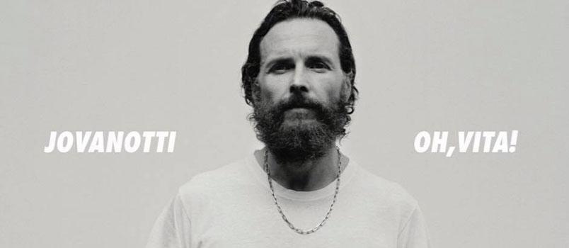 """Jovanotti: a dicembre esce """"Oh, vita!"""" il nuovo album"""