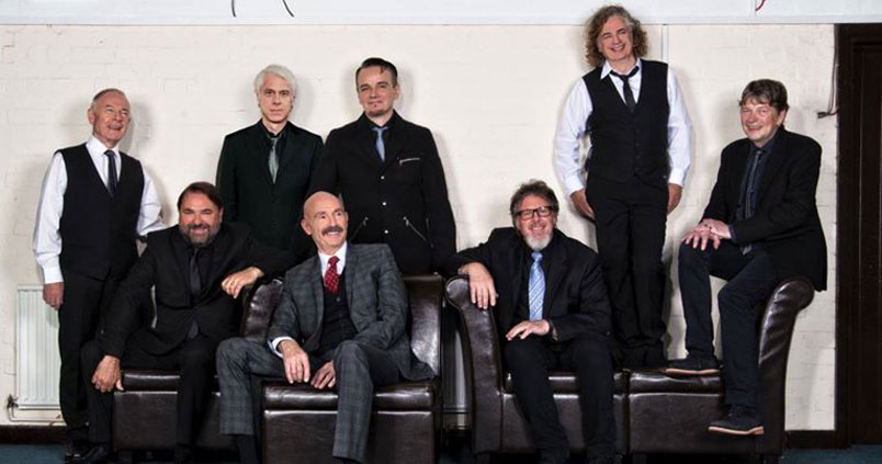 "King Crimson: in Italia a luglio con il Tour Europeo ""Uncertain Times"""