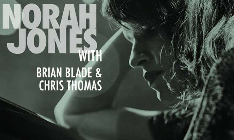 Norah Jones live in Italia in primavera