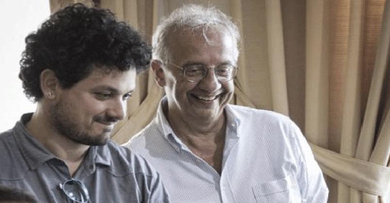 """Terminate le riprese del film """"C'è tempo"""" di Walter Veltroni"""