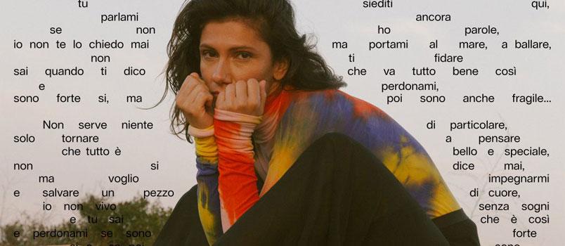 """Elisa: il 26 ottobre esce il nuovo album """"Diari aperti"""""""