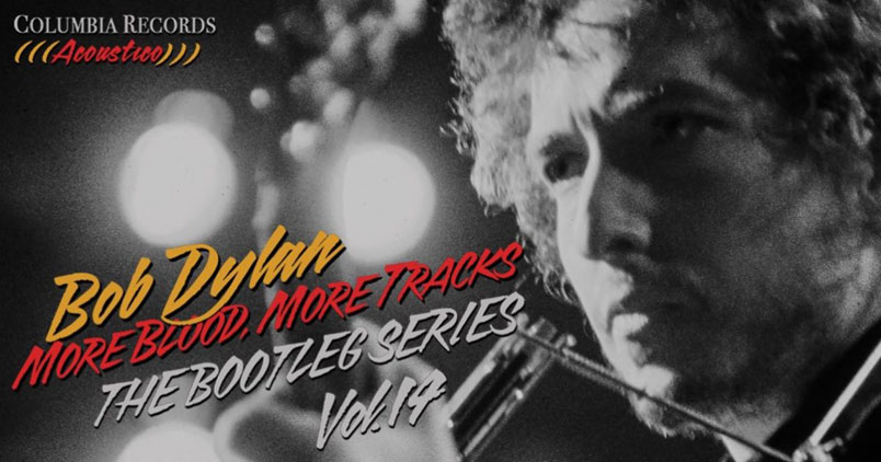 Bob Dylan: esce il 2 novembre ultimo capitolo bootleg