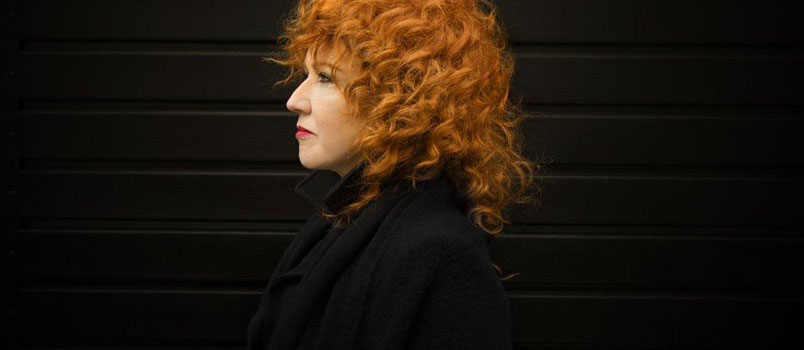 Fiorella Mannoia: raddoppia il live a Roma
