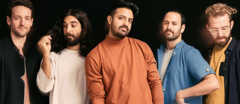 Young the Giant in concerto a Milano