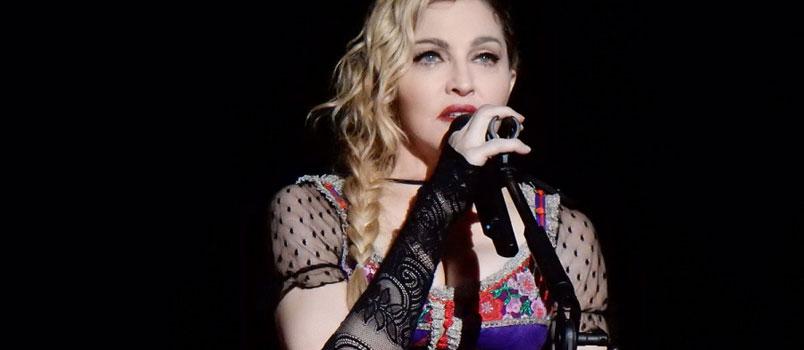 Madonna cancella di nuovo il tour