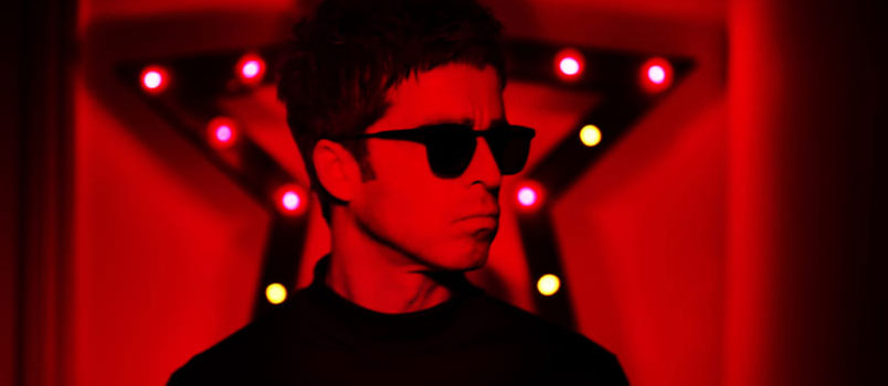 """Noel Gallagher's High Flying Birds: il nuovo singolo è """"Rattling Rose"""""""
