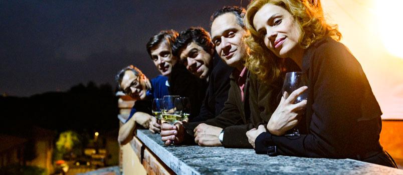 """""""Gli anni più belli"""" di Gabriele Muccino: ecco il trailer ufficiale"""