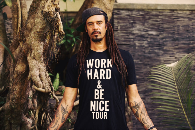 Michael Franti & Spearhead: il tour europeo rinviato al 2021