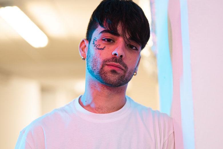 """Emanuele Bianco in radio con il nuovo singolo """"La mia terra"""""""