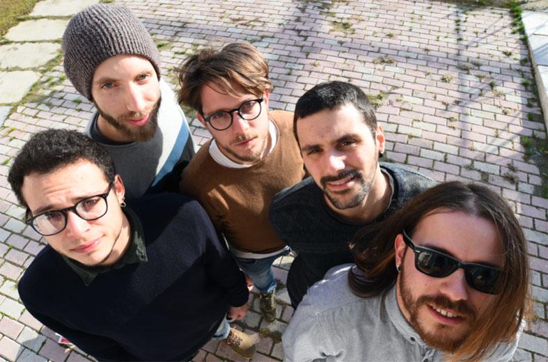 """Googa: il nuovo singolo """"Lupo mannaro"""""""