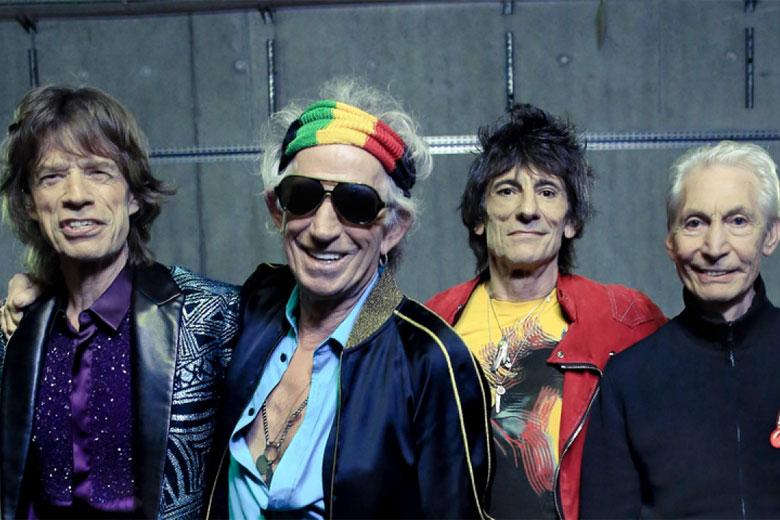 """""""Living In A Ghost Town"""" è il nuovo singolo dei Rolling Stones"""