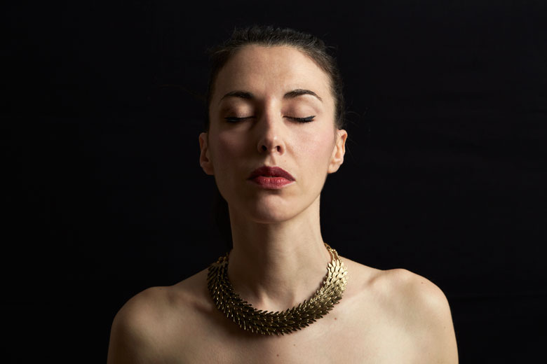 "Sarah Stride esce ""Remixes EP"""