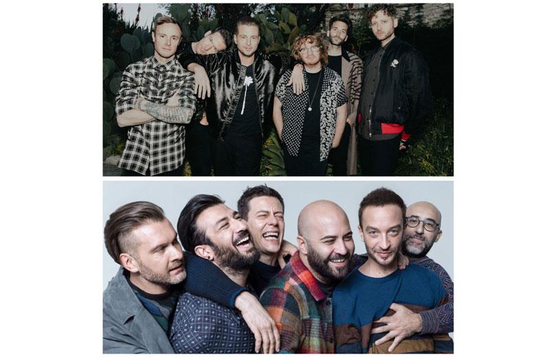 """Onerepublic e Negramaro insieme nel singolo """"Better Days – Giorni Migliori"""""""