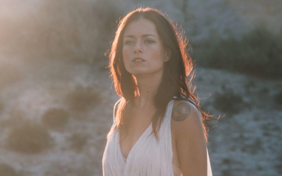 """""""La Libertà"""" è il primo singolo di Renza Castelli"""