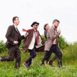Supergrass: rinviate le due esclusive date italiane
