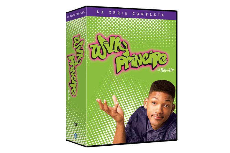"""Dal 27 luglio """"Willy, Il Principe di Bel-Air"""" arriva in DVD"""