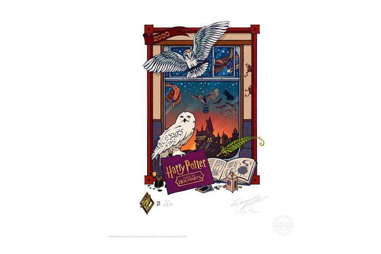 """Back To Hogwarts"" 2020 sarà in digitale"
