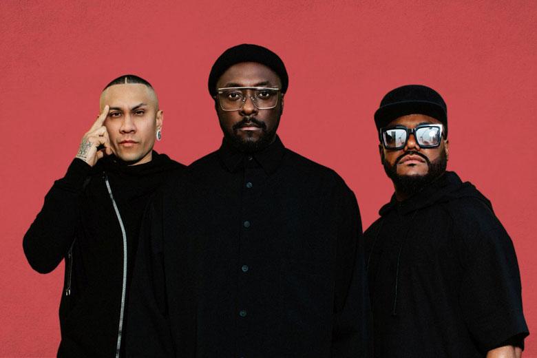 "Black Eyed Peas: online il video ""Vida Loca"" feat. Nicky Jam e Tyga"