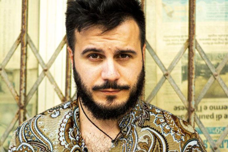 """Ennio Salomone: """"Fastidio"""" è il nuovo singolo del cantautore siciliano"""