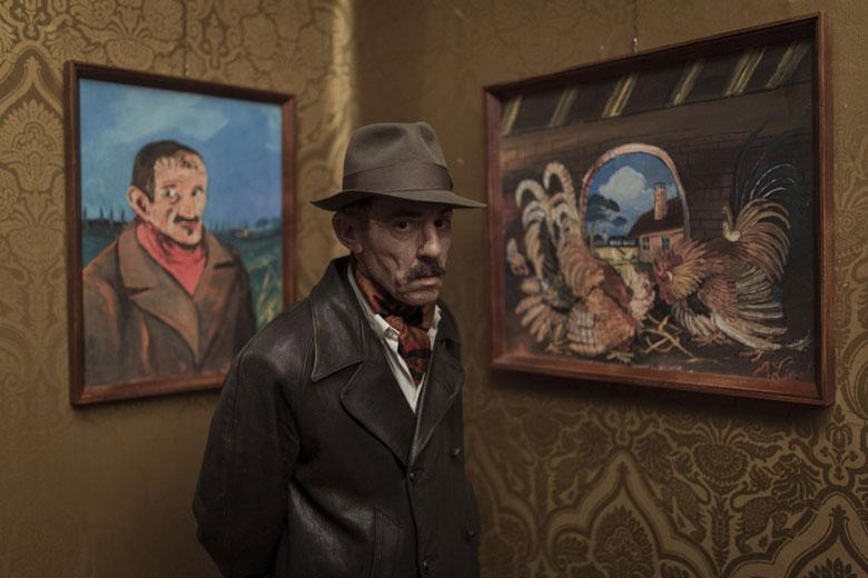 """""""Volevo Nascondermi"""" di Giorgio Diritti torna al cinema dal 19 agosto"""
