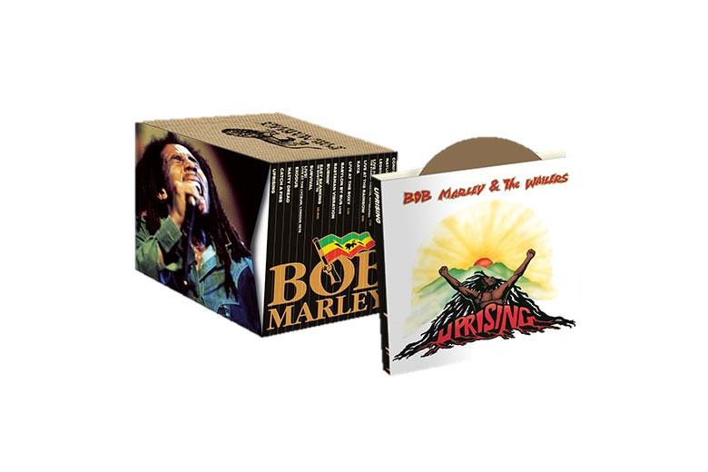 Bob Marley: 40 anni fa l'ultimo concerto della star del reggae